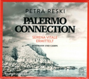 """Palermo Connection"" von Petra Reski"